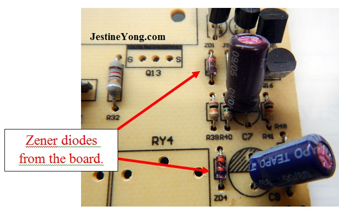 zener diode tester 2