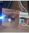 SPEAKER PCB REPAIR