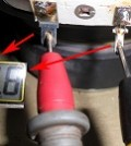subwoofer repair