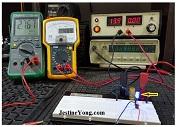 resistor for led