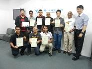 electronics technician certificate