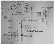 32 lg lcd tv 32 lg 5000 za no starting repair. Black Bedroom Furniture Sets. Home Design Ideas