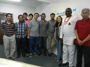technical courses malaysia