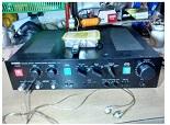 yamaha pre-amp repair