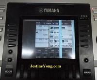 yamaha keyboard repair