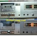 philips cassette deck repair