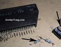 stk442-130 ic