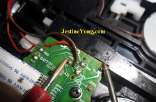 lg dvd player repair