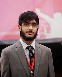 hafiz Abdul Haseeb Tariq