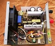 atx power supply modification