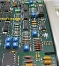 oscilloscoe battery replacement
