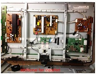 repair lg plasma tv
