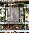 Restored Grundig SV2000 Amplifier