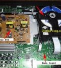 how to repair dvd