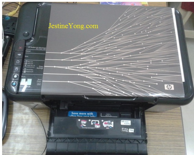 how to repair printer hp deskjet