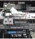 printer problem in hp deskjet k209a
