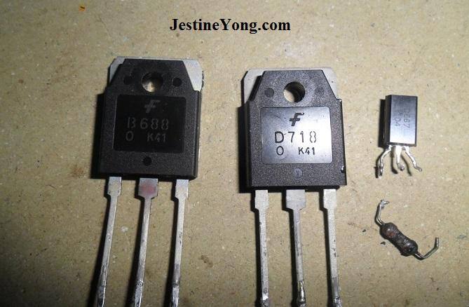 active speaker repairs