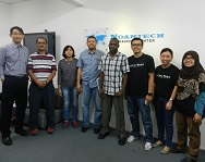 electronics training repair