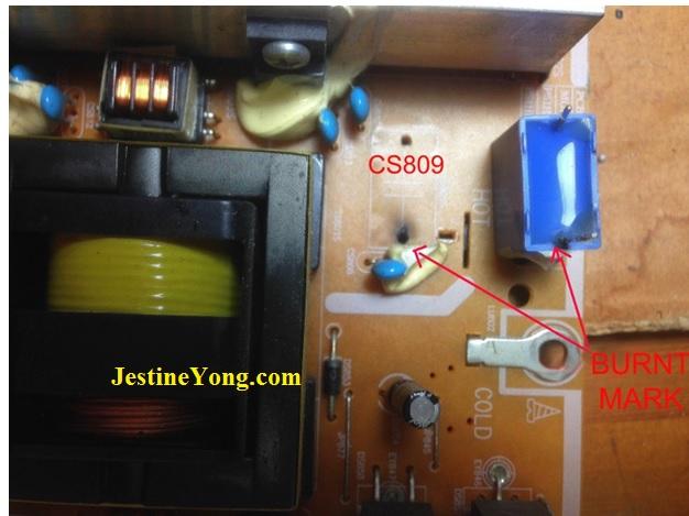 how to repair samsung plasma tv wont turn on
