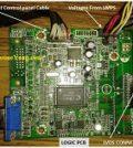 lcd monitor repair guide