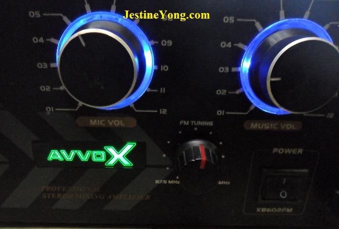 mixer amp repairs