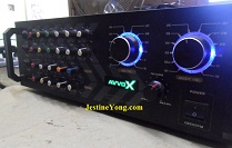 mixer amplifier repair