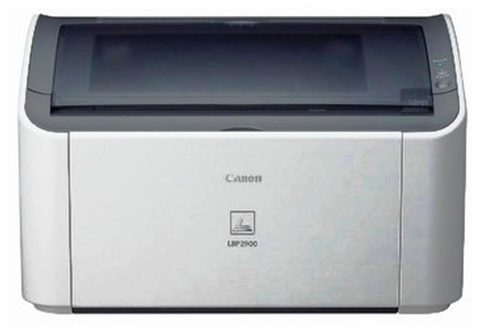 printer giving blank pages