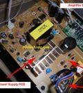fix active speaker amplifier
