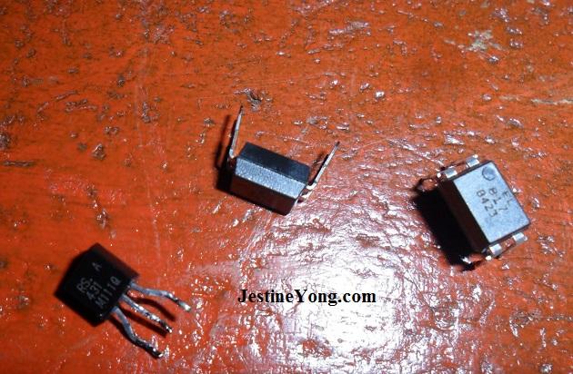 fixing active speaker