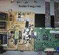 how to repair acer lcd monitor mainboard