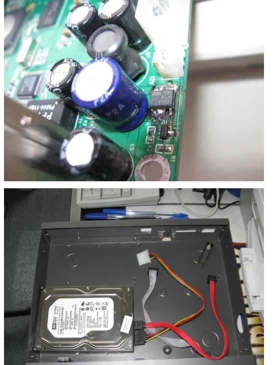 bad-capacitors