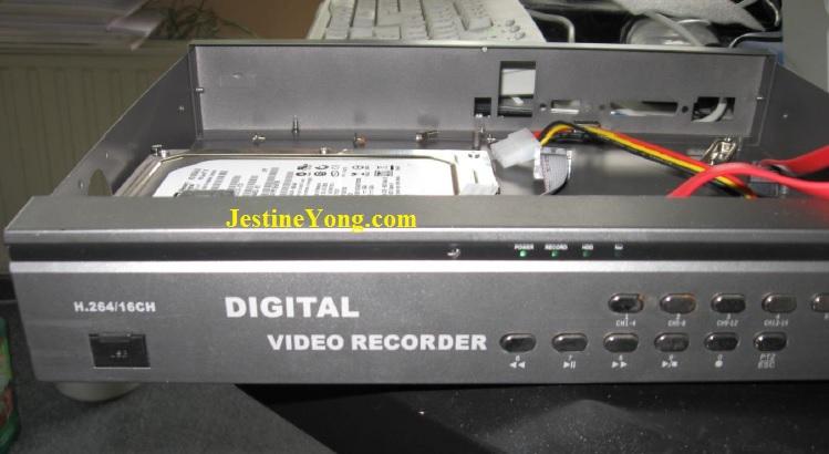 digital-video-recorder-repair