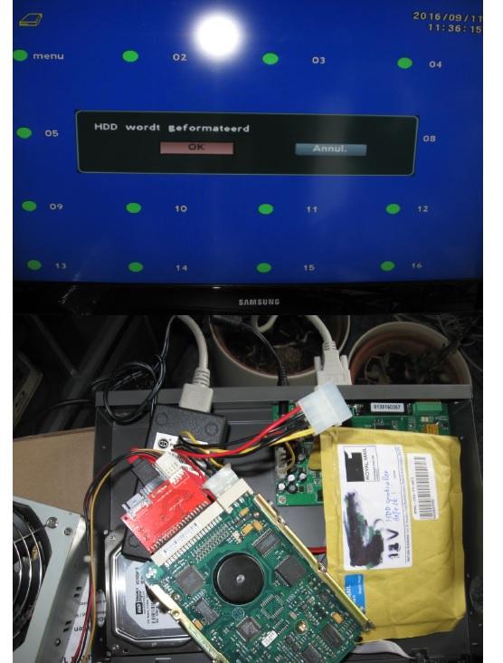 repair-digital-recorder