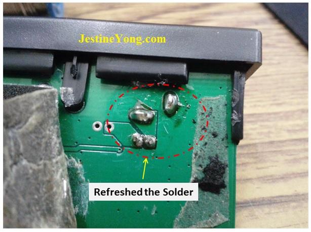 repair-hard-disk