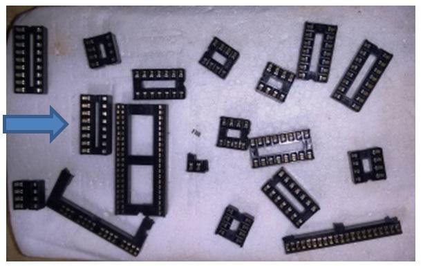 stk435-ic-tester