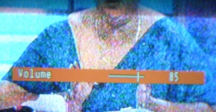 tv no sound