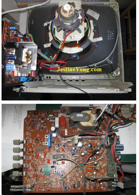 fix-crt-monitor