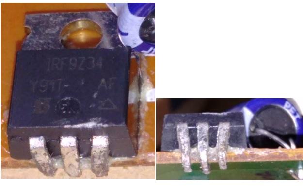 irf9z34 ic