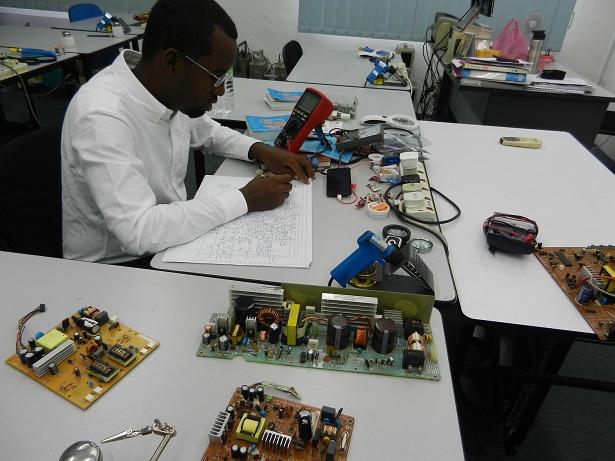 kursus-elektronik-teknikal