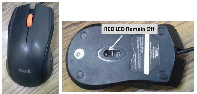mouse-repair