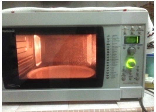 panasonic-microwave-oven-not-heating-properly