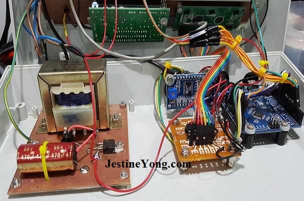 power-supply-project