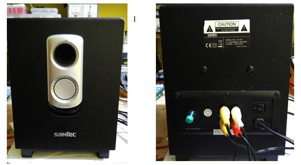 samtec-active-sound-speaker-repair