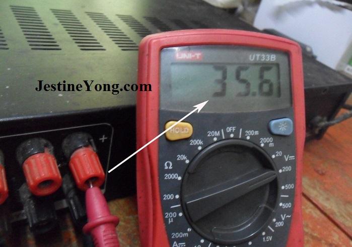 amplifier-no-sound-output