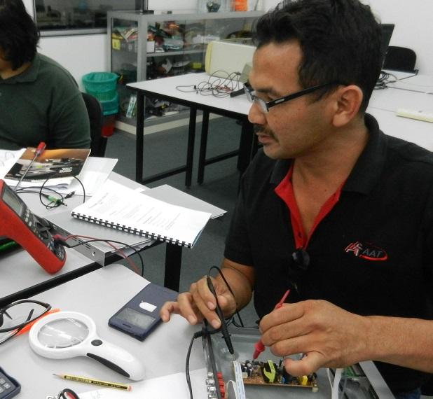 electronics-technical-repair