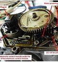 how-car-throttle-body-work