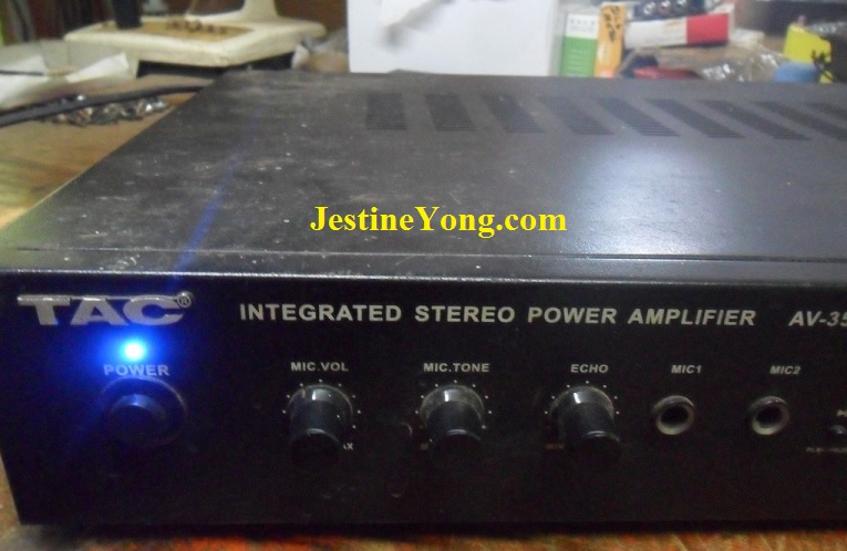 how-to-fix-power-amplifier