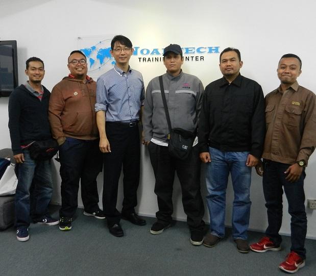 kursus-repair-malaysia