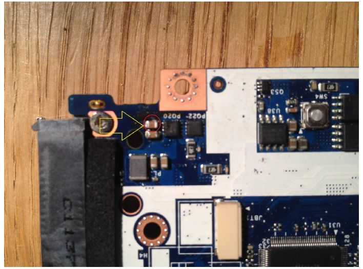 laptop-repair-packard-bell