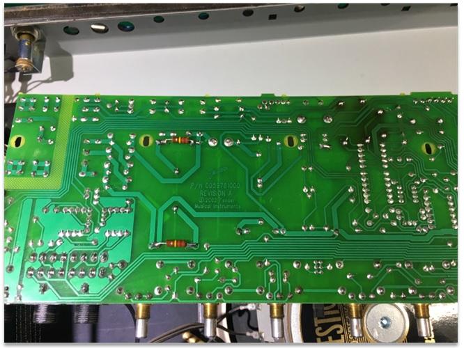 repairing-amplifier